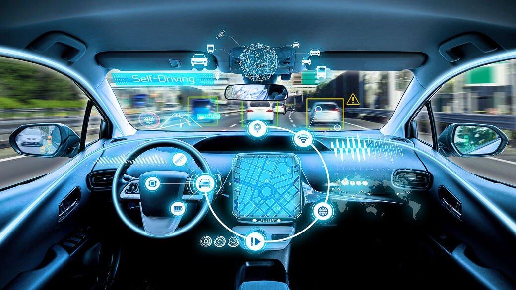 Toyota Buys Lyft's Autonomous Car Unit | Silicon UK Tech News