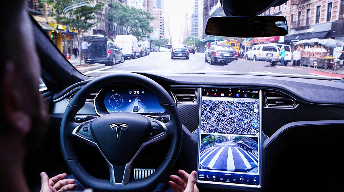 Crashes Raise Questions About Tesla's Autopilot | Transport Topics